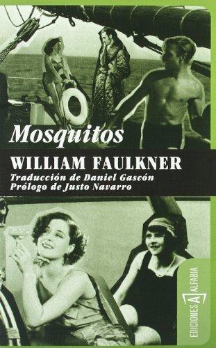 Mosquitos (Alfabia)