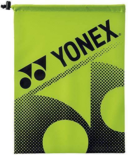 ヨネックス(YONEX) テニス用 シューズケース BAG1993 ライムグリーン(008)