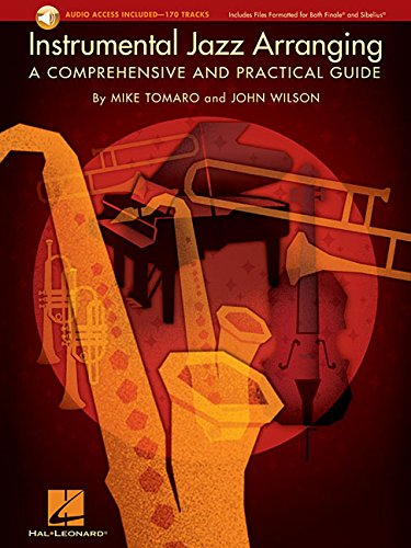 Instrumental Jazz Arranging: A Comprehensive and Practical Guide