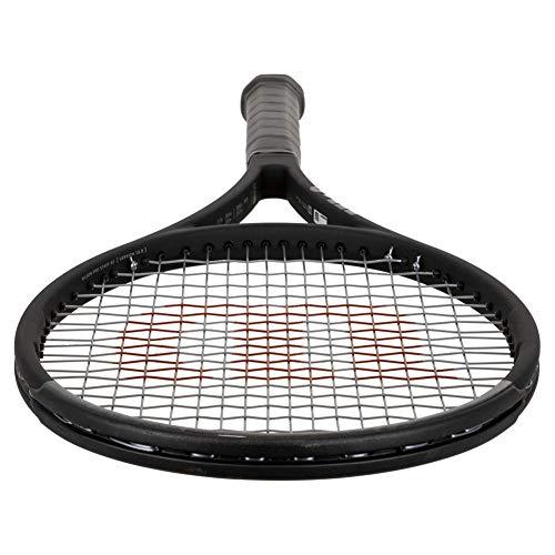 Wilson Pro Staff 97 v13 Tennis Racquet (4 3/8