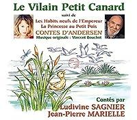 Le Vilain Petit Canard & Autres Contes-Andersen