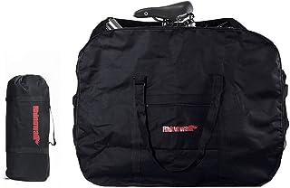 折りたたみ自転車 収納 バッグ 輪行バッグ 16〜20インチ対応 専用ケース付き 輪行袋 サイクリング ツーリング 持ち運び 便利