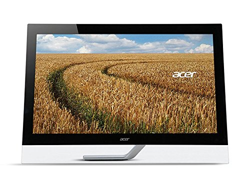 Acer UM.HT2EE.005 - 27IN TOUCH T272HLBMJJZ - USB SPEAKERS HDMI IN