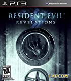 Resident Evil: Revelations - Playstation 3