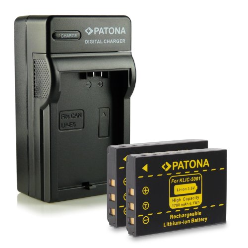 C433 C360 Cargador de batería Kodak CRV3 C300 C315 C310 C530 C340 C330 C503