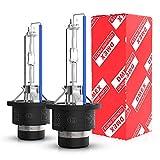 Best D4s Bulb 6000ks - DMEX D2S - 35W - 6000K Cold White Review