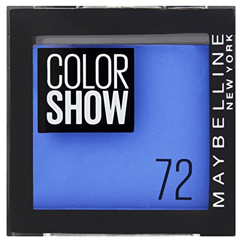 Maybelline New York Colorshow Fard à Paupières 72 Boys In Town
