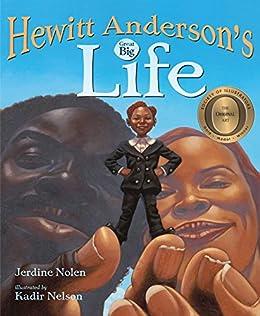 Hewitt Anderson's Great Big Life by [Jerdine Nolen, Kadir Nelson]