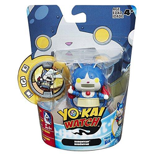 Yo-Kai Watch Medal Moments Robonyan Wave 5 by Yokai Watch