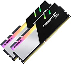 G.Skill Trident Z Neo RGB CL16 (16-18-18-38) Alüminyum Soğutuculu 1.35V Dual Bellek Kiti, 2x16GB, 3200 MHz