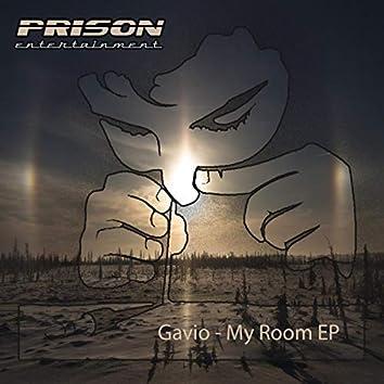 My Room Ep