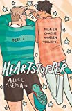 Heartstopper Deel 2: Nick en Charlie worden verliefd…