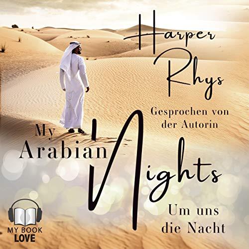 My Arabian Nights Titelbild