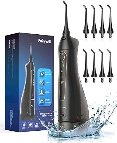 Save up to 30% off on Fairywill Oral Care product
