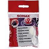 SONAX Spugne, panni e spazzole per auto e moto