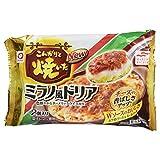 [冷凍] マルハニチロ こんがりと焼いたミラノ風ドリア 2個入