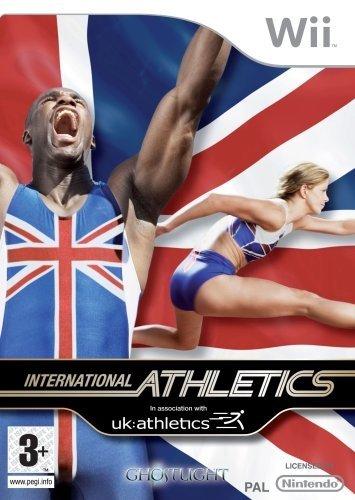 International Athletics (Wii) [Import anglais]