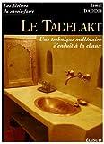 Le Tadelakt: Une technique millénaire d'enduit à la chaux