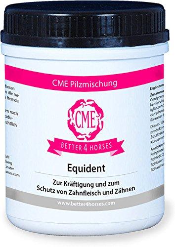 CME Pilze - EquiDent für Zahnfleisch und Zähne 300g