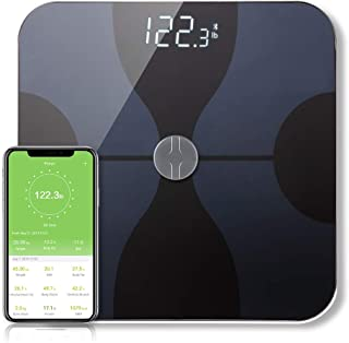 Abyon Bluetooth Smart Scale