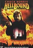 HELLBOUND Chuck Norris (DVD)