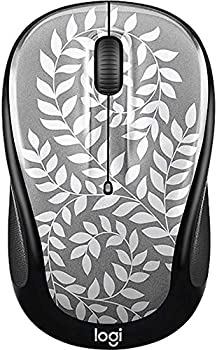 Logitech M325c Color Collection Wireless Optical Mouse