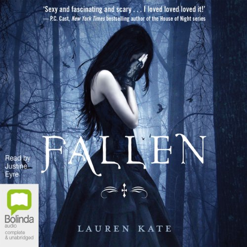 Lauren kate series pdf fallen