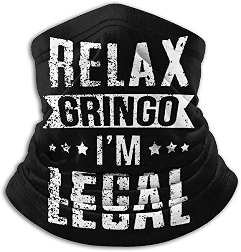 huatongxin Relax Gringo I