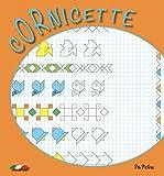 cornicette. ediz. illustrata, copertina in colori assortiti