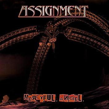 Mercyful Angel (Single Edit)
