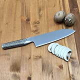Cuchillo Santoku Global G-46 18 cms