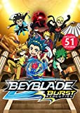 Beyblade Burst: Season 2 (Evolution) - Full Season (5 Dvd) [Edizione: Stati Uniti] [Italia]