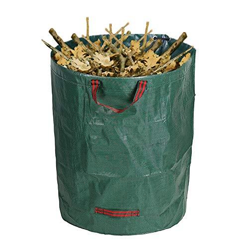 Modenny Sac de Plante Panier de Stockage de Jardin de Compost de déchets organiques de Jardin Sac de Sac de fertilisant Expédition PE en Tissu Pique-Nique planteur