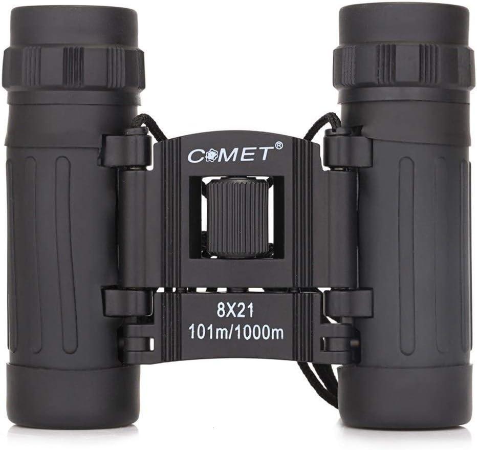 lqgpsx 5% OFF 8x21 Compact Foldable Binoculars Manufacturer OFFicial shop FMC BAK4 Prism Telescope