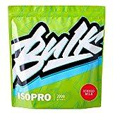 バルクスポーツ プロテイン WPI アイソプロ 2kg(80食分)イチゴミルク味 高濃度ホエイプロテイン