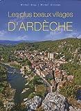 Ardèche, terre de villages