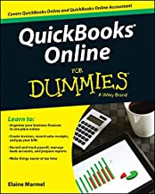 QuickBooks Online For Dummies (For Dummies Series)