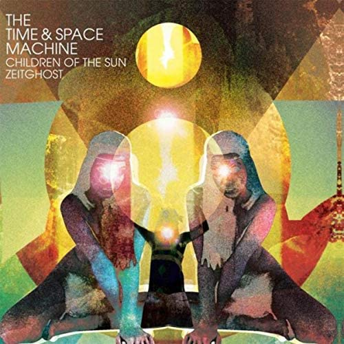 The Time And Space Machine