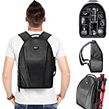 Vivitar Camera Backpack Bag for...