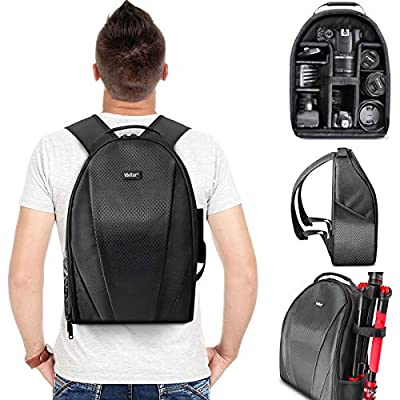 Vivitar Camera Backpack Bag for DSLR Camera 1ab6546e062f9
