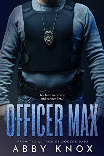 Officer Max