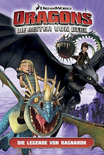Dragons - Die Reiter von Berk 5: Die Legende von Ragnarök