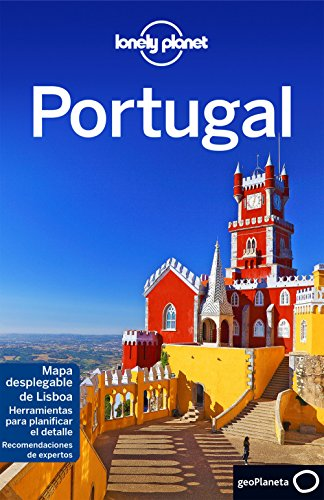 Portugal 7 (Guías de País Lonely Planet)
