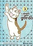 La abuela y su gato gordo nº 03/08 (Manga Josei)