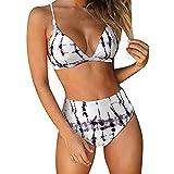 Femme Bikini Sexy Deux Pièces Maillot de Bain Une Variété de Styles d'impression Couleur Conception pour Femme Grande Taille 2021 Swimwear Taille Nouveaux Produits