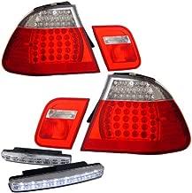 BMW 3 SERIES - 323 | 325 | 328 | 330 SEDAN | WAGON TAIL LIGHT LEFT (DRIVER SIDE) OUTER (SEDAN) 44 2002-2005