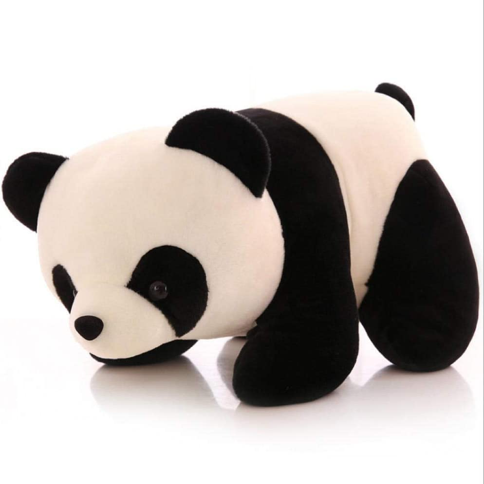 YRCBQJBE Stuffed Animal OFFicial Giant Panda Doll Pillow overseas