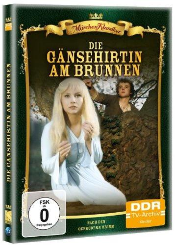 Die Gänsehirtin am Brunnen ( DDR TV-Archiv )