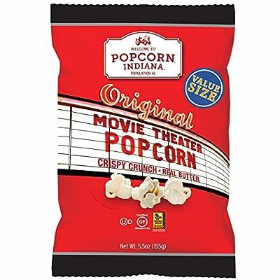 popcorn indiana movie theater popcorn