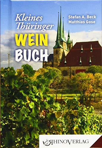 Kleines Thüringer Weinbuch: Band 76 (Rhino Westentaschen-Bibliothek)